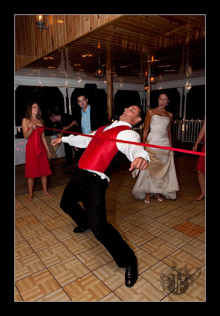 How low can he go? (Steve Glass - Nikon D700)