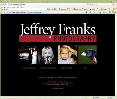 Splash_page_jeffreyfranks